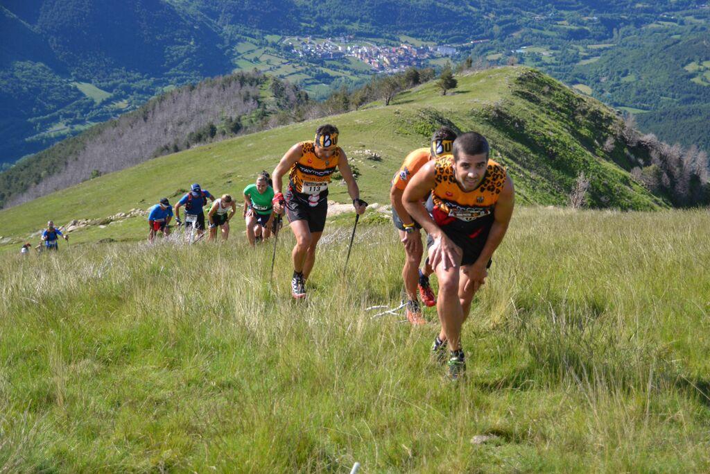 Ya se pueden presentar las candidaturas para la organización de pruebas de Carreras por Montaña FEDME 2016