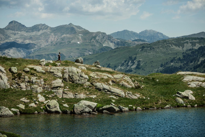La Vall de Bo� vivir� los Campeonatos del Mundo de Skyrunning con la BUFF� Epic Trail Aig�estortes