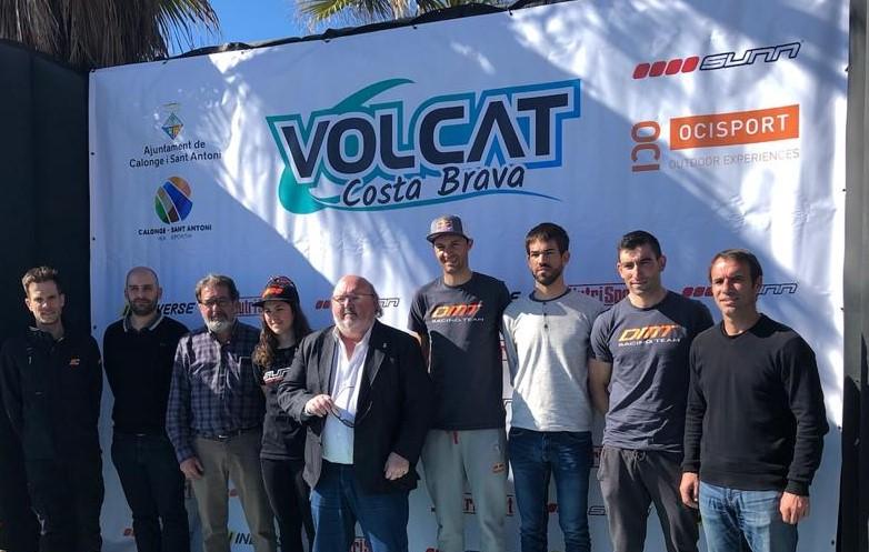 VolCAT Costa Brava comença el seu camí aquest cap de setmana