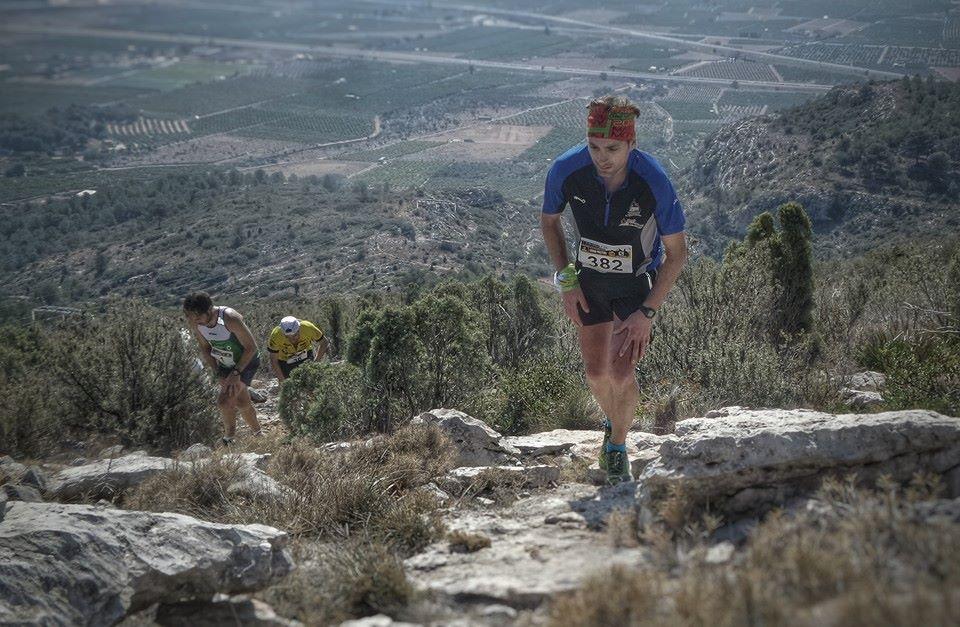 Vistabella acoge la penúltima prueba de la Copa de España de Carreras por Montaña en Línea GP BUFF®-Salomon con todo por decidir