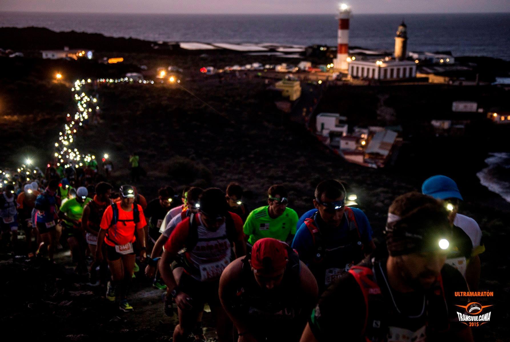 Las Skyrunner National Series Spain, Andorra & Portugal empiezan por todo lo alto en Transvulcania y la Marat� de Montserrat