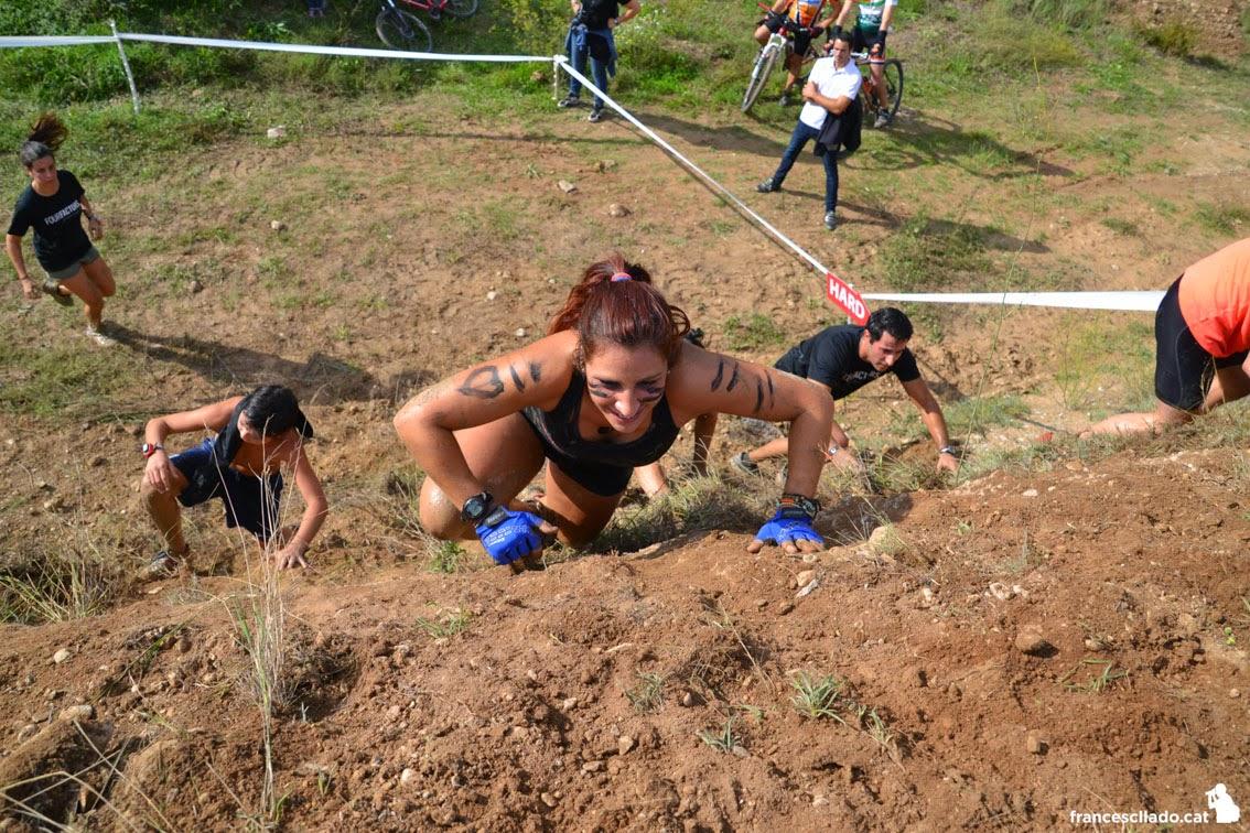 Fusiónate con los elementos en la Four Factores del Esport i Natura de Igualada el 11 de octubre