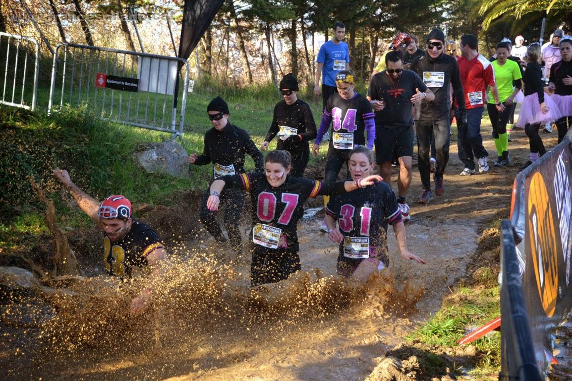 La renovada Buff® Epic Run congregarà a 3.500 corredors a Montjuïc