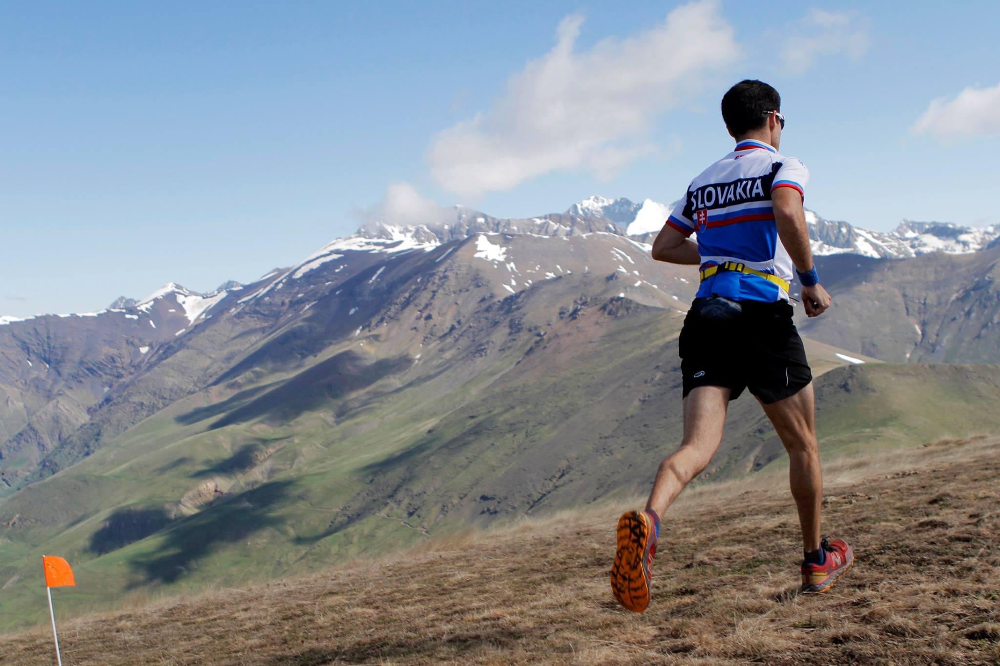 La Vilaller Vertical Race decide el Skyrunning National Championship Vertical