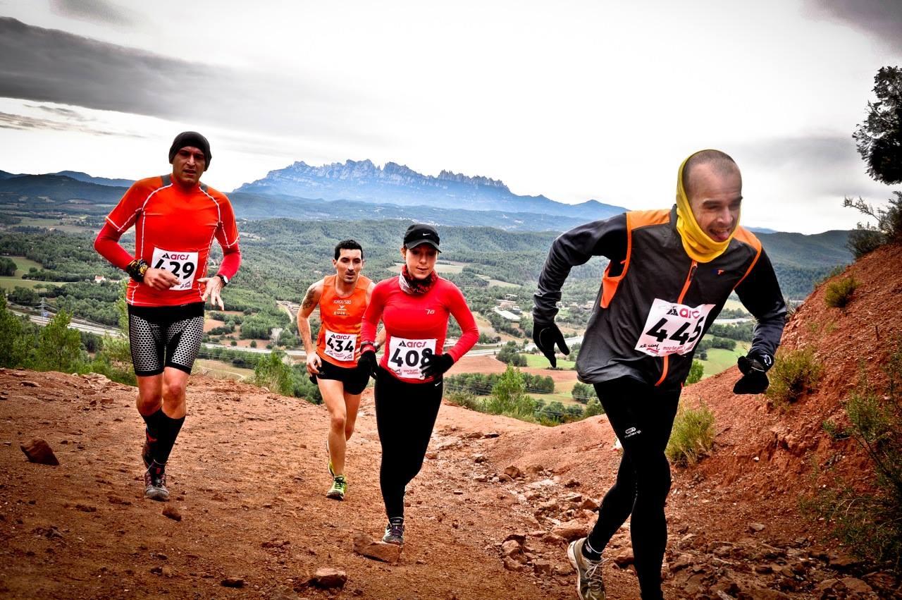 La Rajadell Trail Race del 6 de novembre obre inscripcions