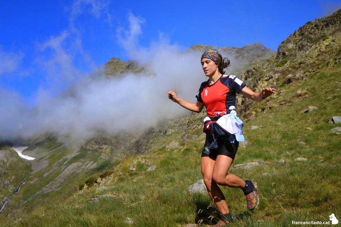 La Skyrace Comapedrosa congregar� a 300 corredores en el para�so del Skyrunning el 26 de juli