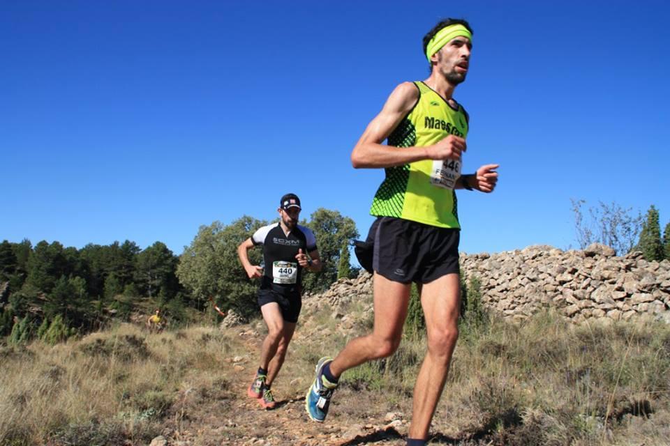 El Campeonato de España de carreras por Montaña en línea de Clubes FEDME - Gran Premio BUFF®-SCOTT se disputa en la Cursa per Muntanya Vistabella