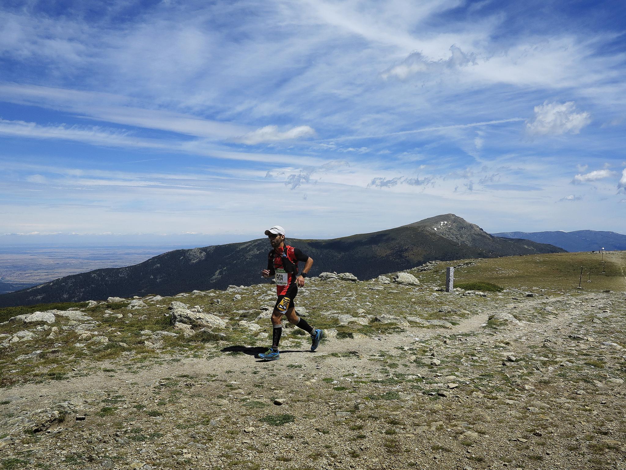 El Gran Trail Peñalara será el escenario del Campeonato de España de Carreras por Montaña Ultra Gran Premio Four Factors con los mejores especialistas