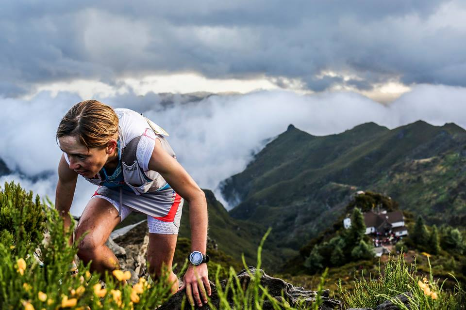 La Ultra SkyMarathon� Madeira inicia las Ultra Series de las Skyrunner National Series Spain, Andorra & Portugal