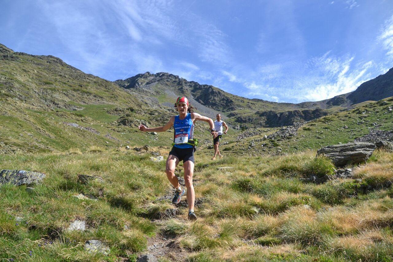 Els millors corredors del món aspiren a conquerir l'SkyRace Comapedrosa