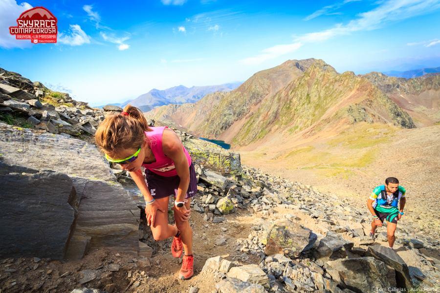 �Sheila Avil�s, Emelie Fosberg, Laura Orgu�, Ragna Debats, N�ria Picas y una larga lista de las mejores corredoras del mundo