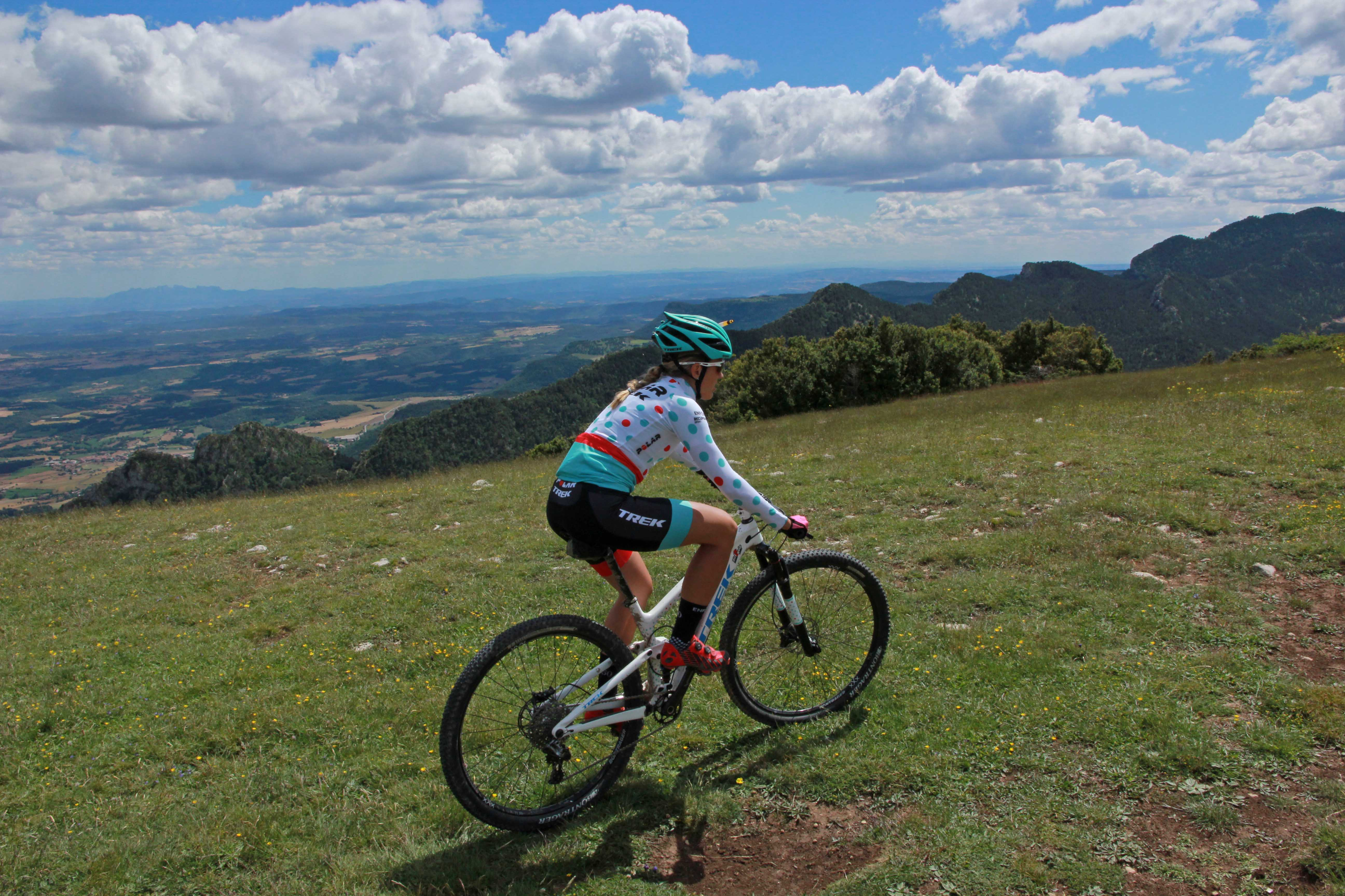 La Berguedà Bike Marathon comptarà amb els millors especialistes en XCM a la recerca del títol de Campió d'Espanya