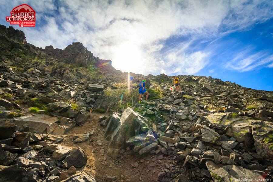 Registration opens for SkyRace Comapedrosa!