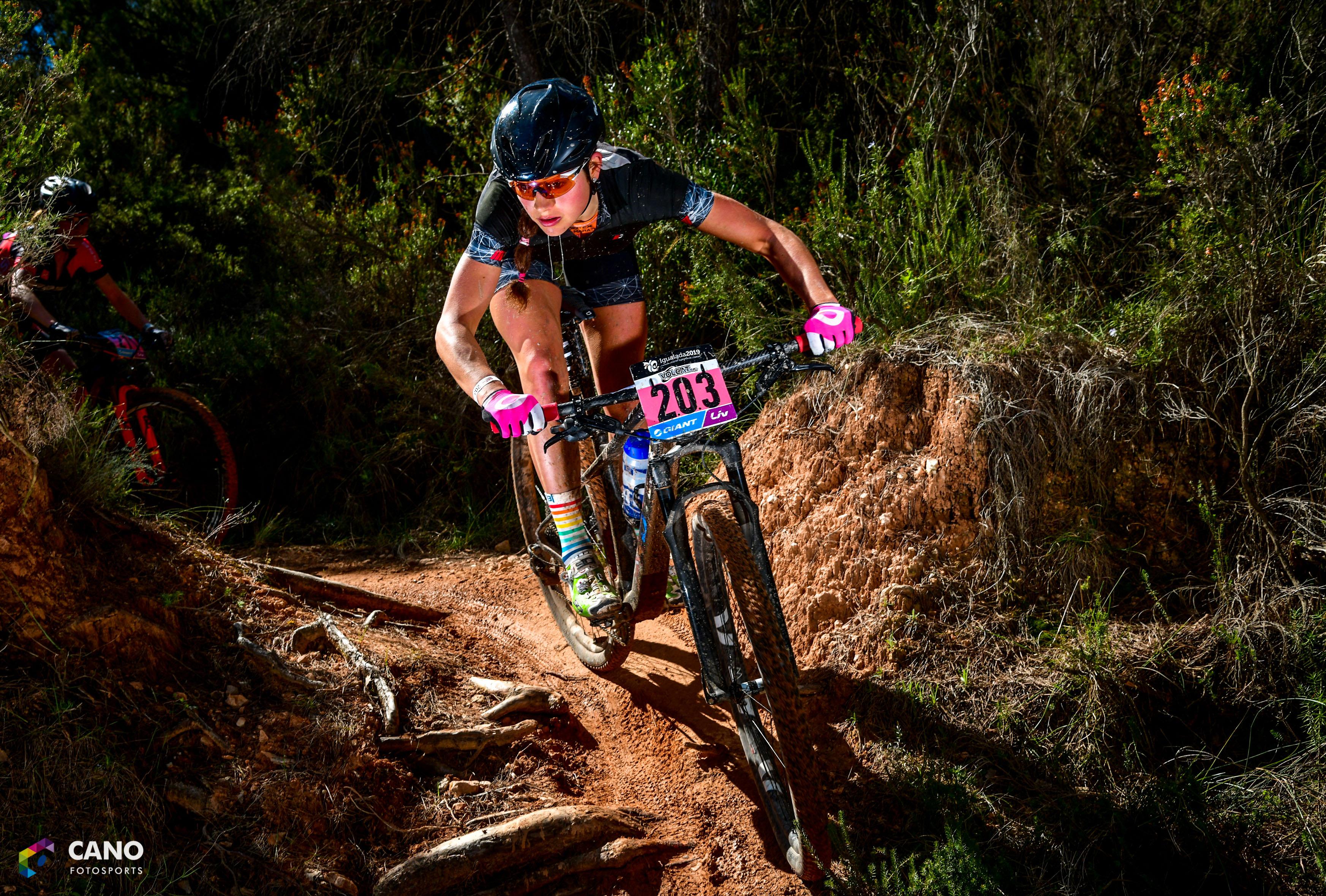 La Etapa Reina de la VolCAT 2019, un tesoro Mountain Bike