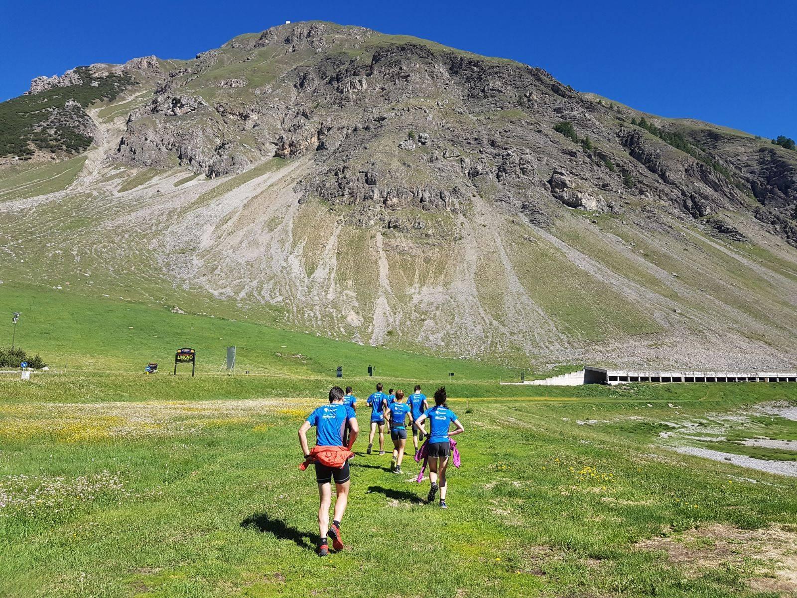 El domingo 20 de mayo en Arredondo, se disputará el Campeonato de España de Kilómetro vertical y Selecciones Autonómicas