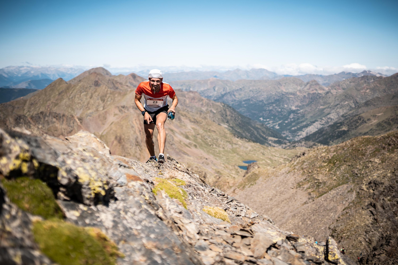 La Skyrace Comapedrosa reunirà els millors noms del Skyrunning mundial en la seva edició 2020, el 26 de juliol a Arinsal, Andorra