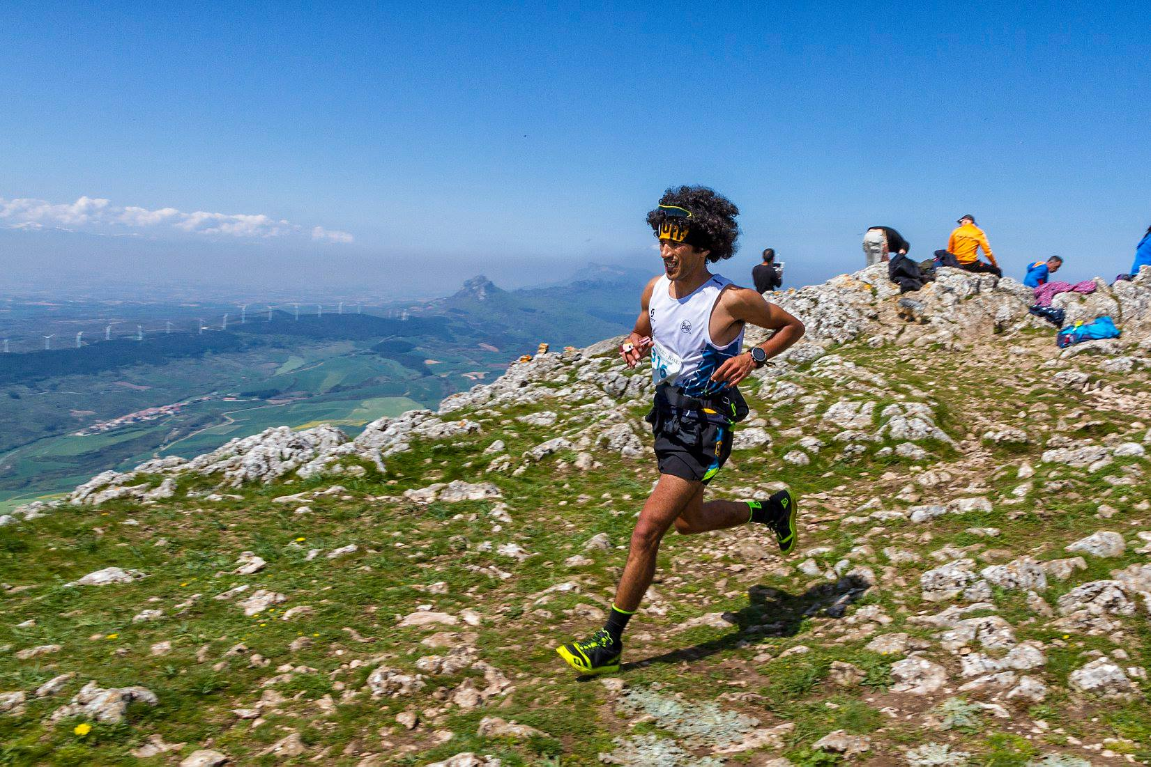 Kanpezu Ioar será el tercer 'asalto' de la Copa de España de Carreras por Montaña en Línea FEDME – Gran Premio Tuga