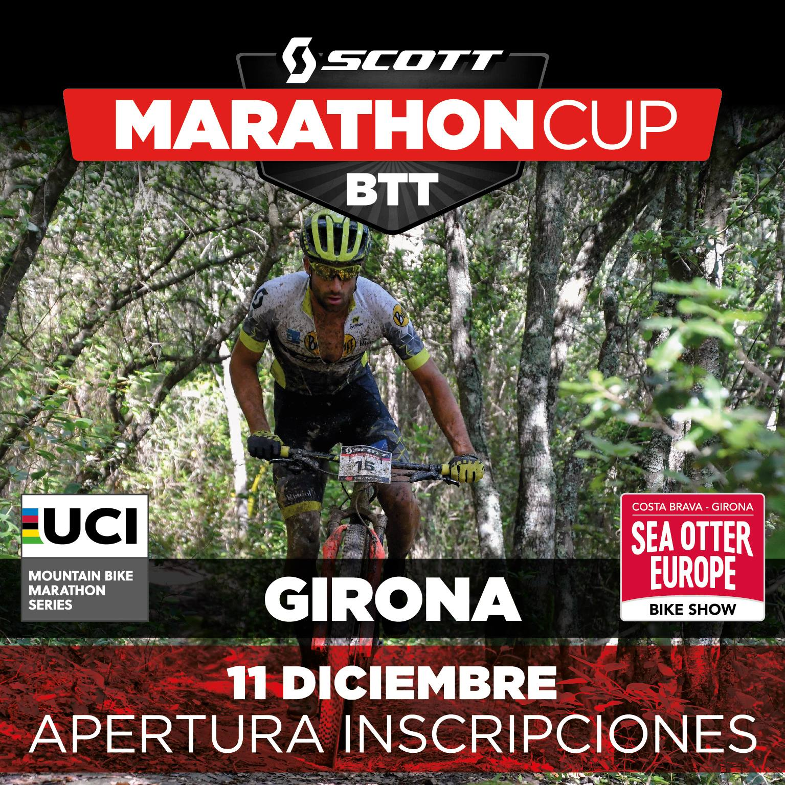 Girona�s Scott Marathon Cup:  an event with all the right ingredients