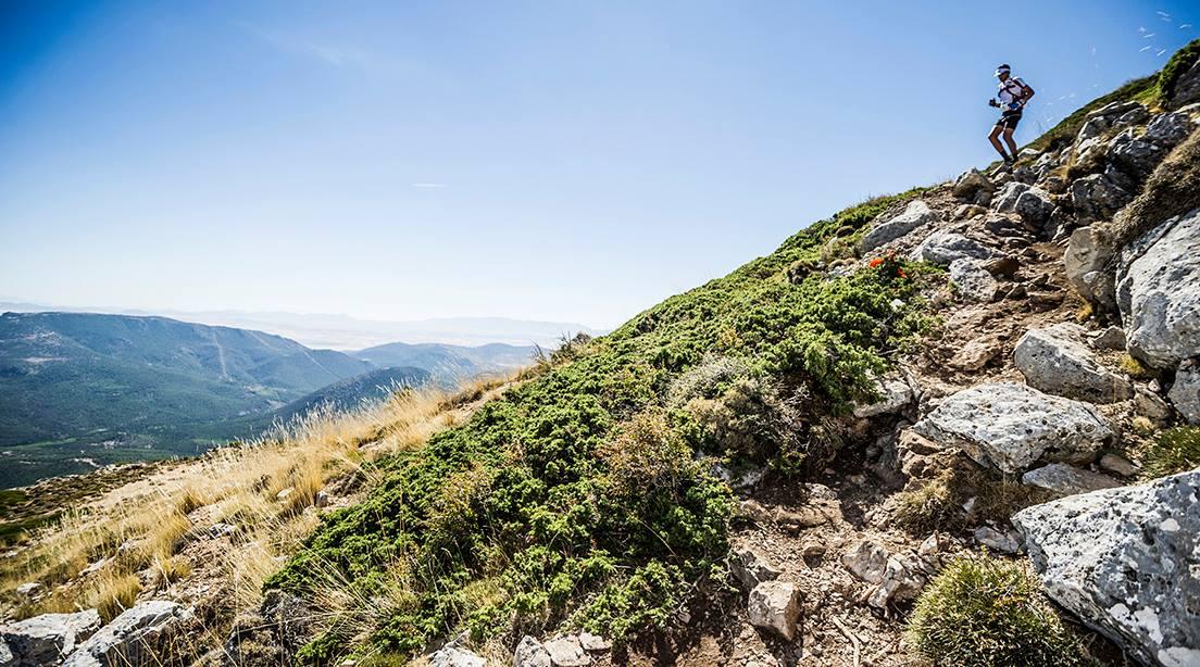 La Sagra Skyrace 'vuelve a sus orígenes' con la Copa de España de Carreras por Montaña en Línea FEDME –GP Tuga