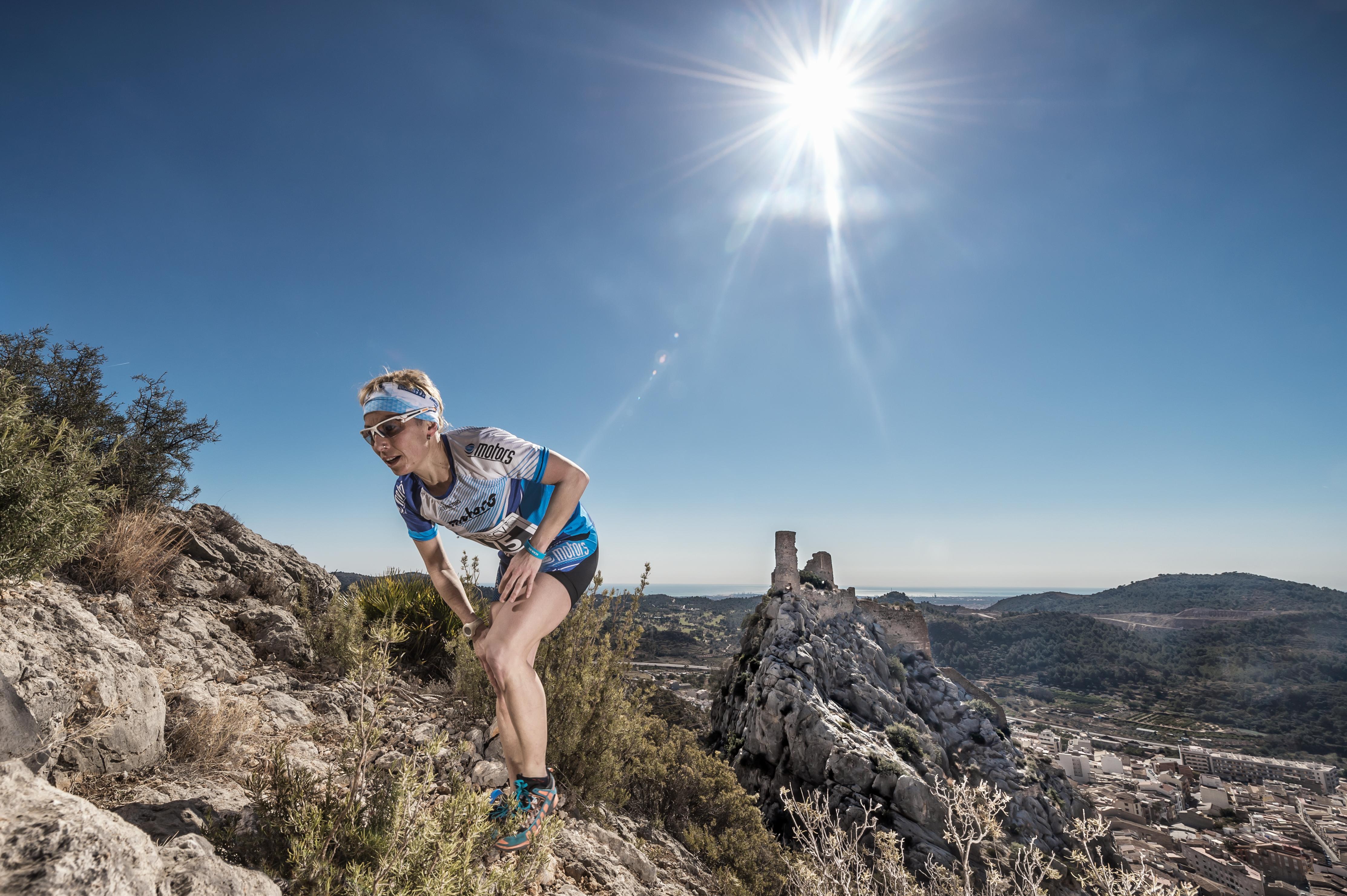 Entrevista a Lluís Pallarés, organizador de la Marató de Borriol