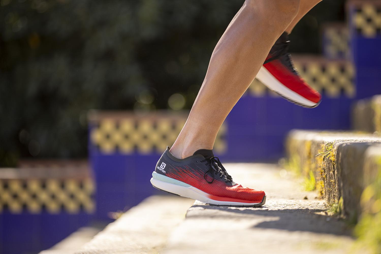 El 23 de Mayo el running vuelve a Barcelona con la Salomon Run