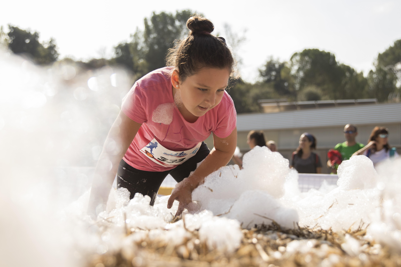 Milers de persones troben la seva activitat als Benet Games