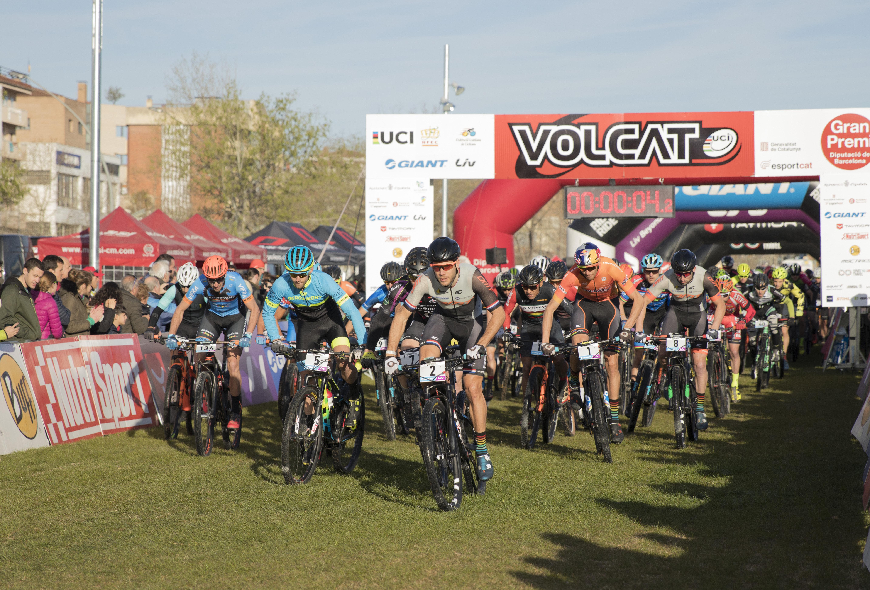 VolCAT 2019 va cogiendo forma  �4 etapas, 200 km y 5000 metros de desnivel!
