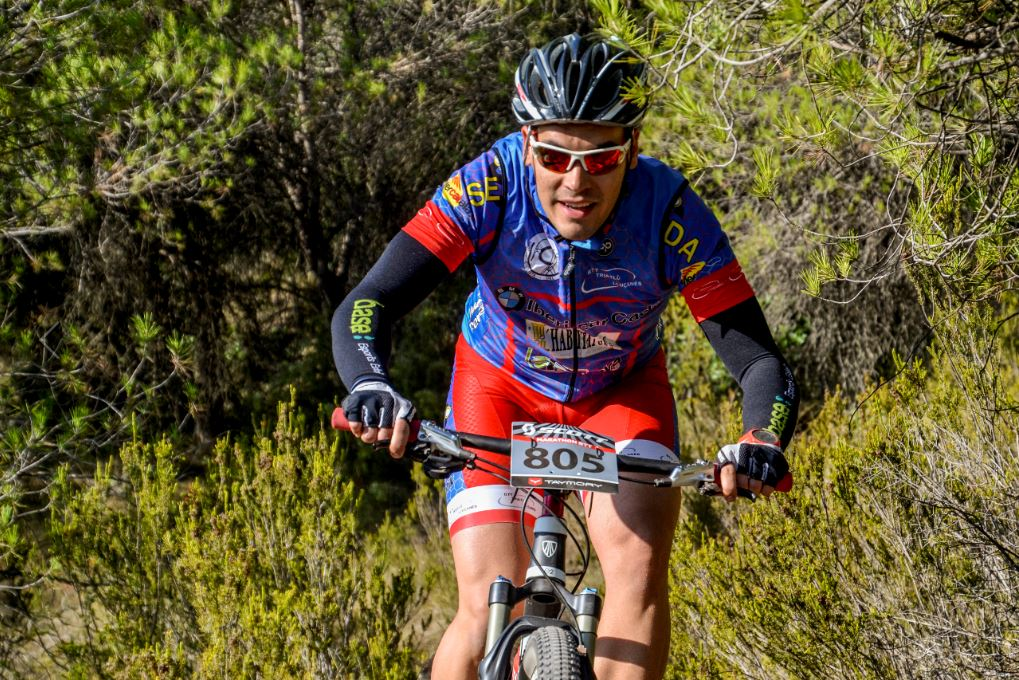 �Quieres vivir una cl�sica del Bike-Marat�n?�Aguilar de Segarra te espera el 13 de mayo