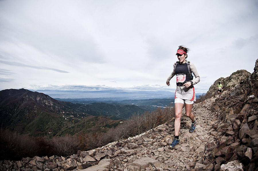 La Copa de España de Carreras por Montaña Ultra Gran Premio Four Factors se estrena en el Ultra Montseny
