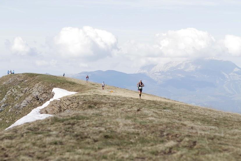 Daniel Rem�n y Ragna Debats vencen en la Skyrace Vallibierna de las Sky Series de las Skyrunner National Series Spain, Andorra & Portugal