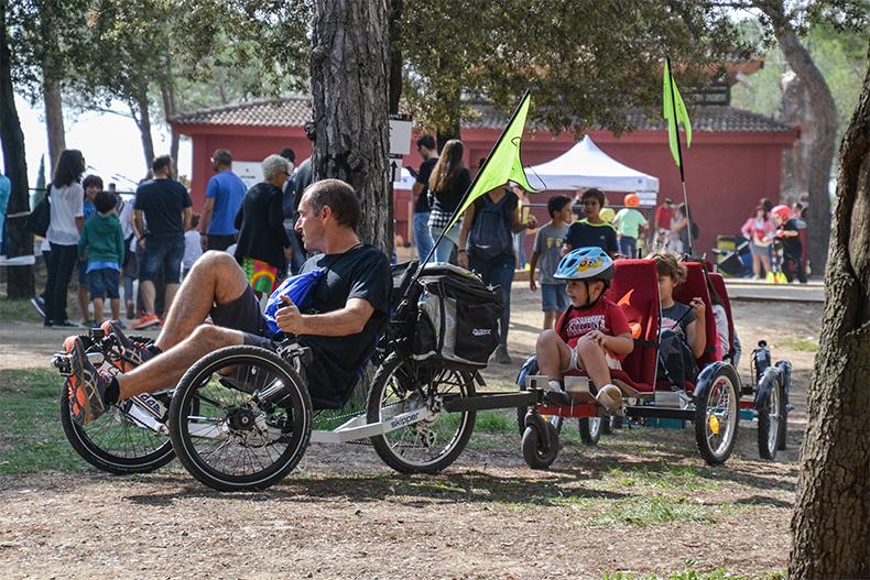 Els Benet Games tornen els dies 7 i 8 d'octubre a Sant Fruitós de Bages