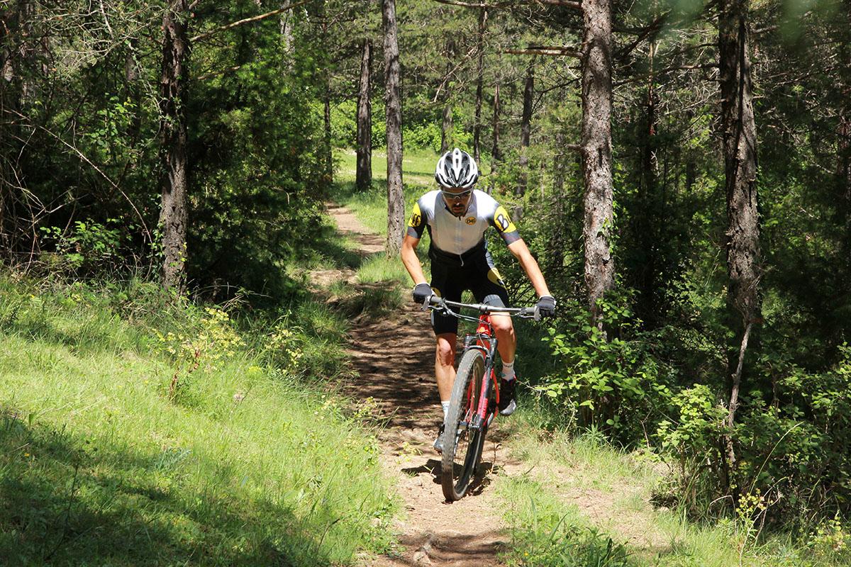 Descobreix el recorregut oficial de la Berguedà Bike Marathon d'Avià popular i Campionat d'Espanya d'XCM del 17 de setembre