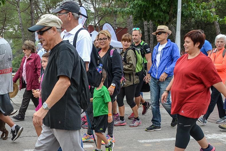 La Igualada Urban Running del 20 de maig estrena una caminada familiar de 5 quilòmetres