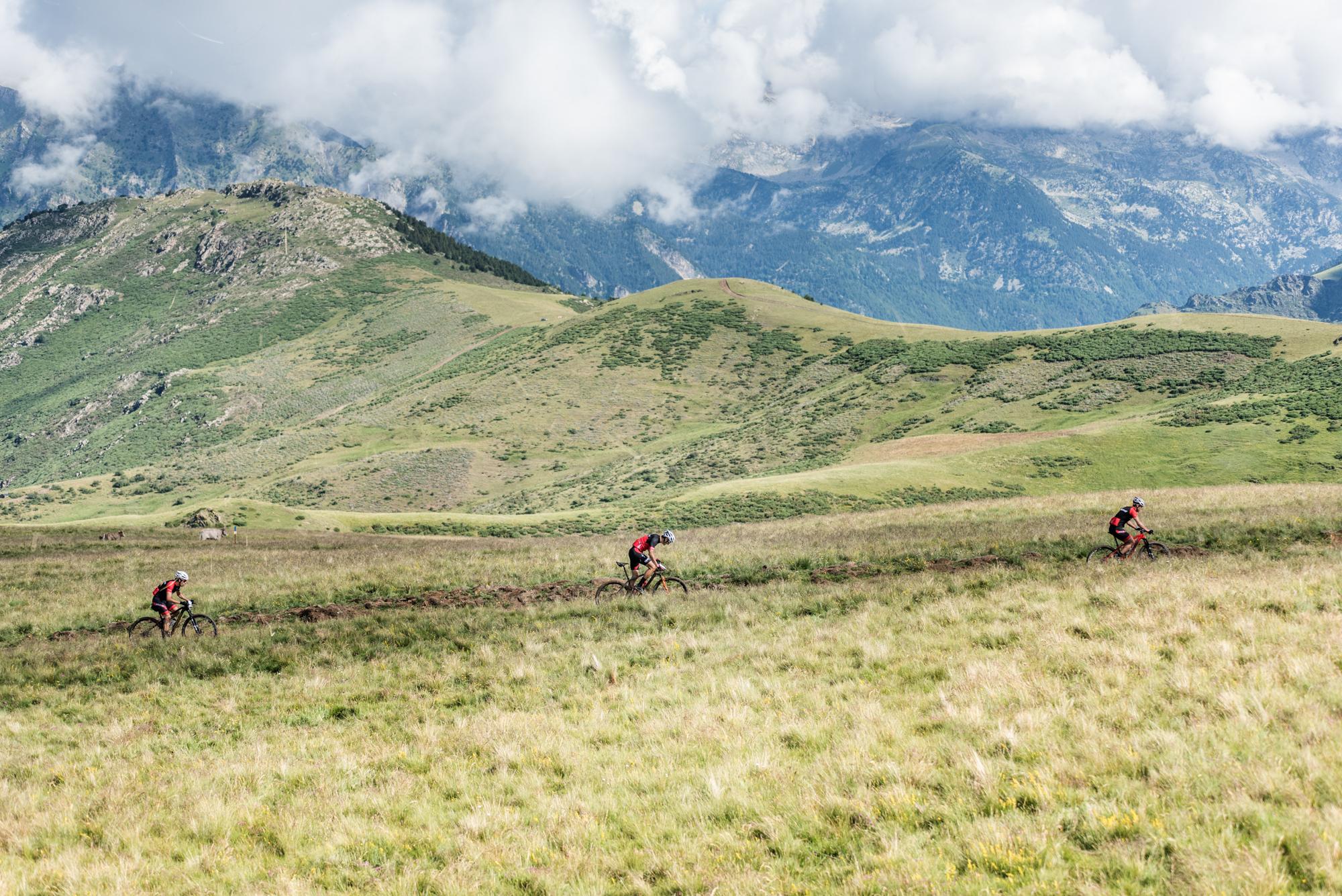 La final de la Scott Marathon Cup a Vall de Boí del pròxim 1 de juliol serà una gran festa de l'esport dins el BUFF Mountain Festival
