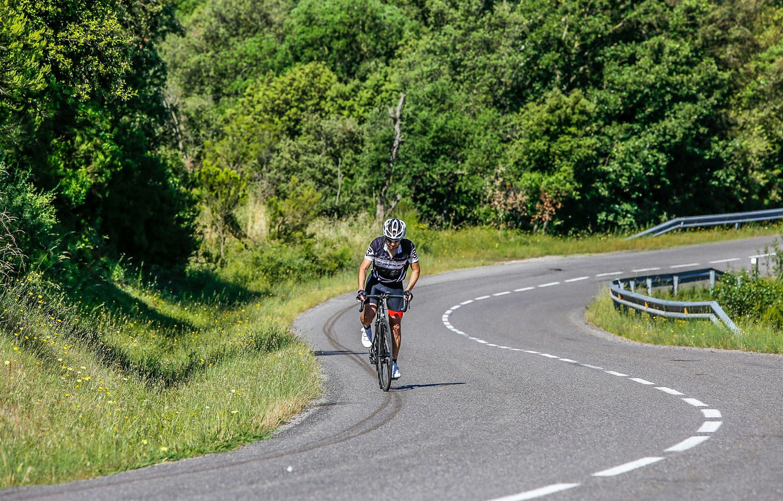 La Ciclobrava de Sea Otter Europe Girona Costa Brava, la cicloturista més tranquil·la