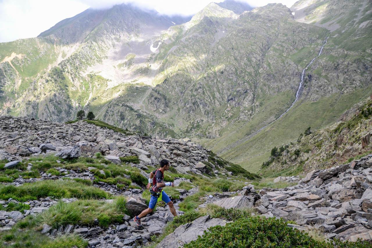 Les joves promeses de l'skyrunning es batran als Youth Skyrunning World Championships de la ISF a l'SkyRace Comapedrosa