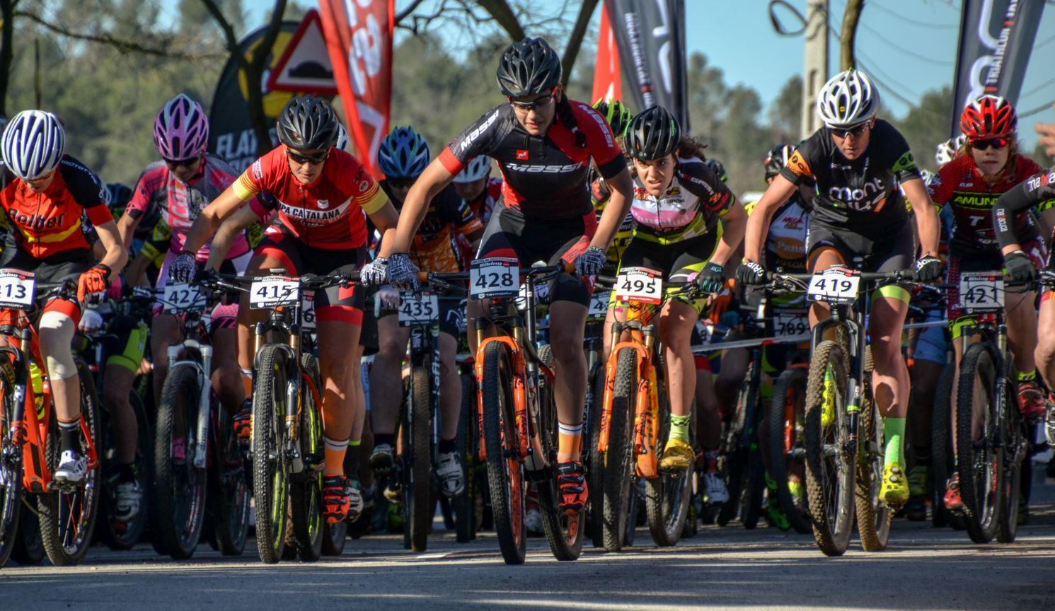 La Copa Catalana Internacional Biking Point de Corró d'Amunt donarà continuïtat al millor XCO