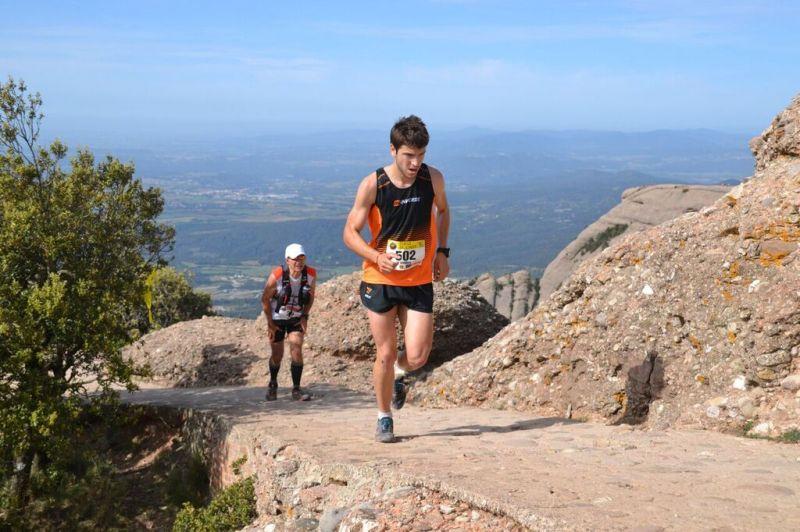 Inscripciones abiertas para la Cursa de l'Alba y la Marató de Montserrat