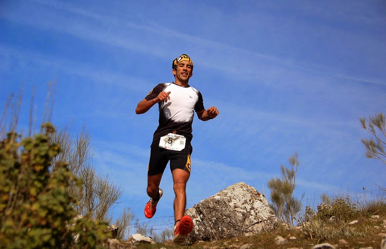 La Carrera por Montaña Sierra Elvira abre la temporada de Carreras por Montaña en Línea - Gran Premio BUFF® SCOTT