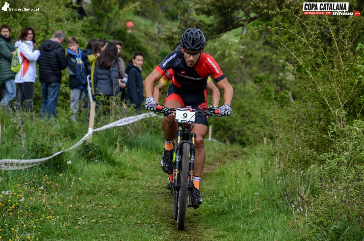 El pr�ximo fin de semana, d�as 28 y 29, Vall de Lord acoger� la primera prueba doble de la Copa Catalana Internacional Biking Point, 20� edici�n