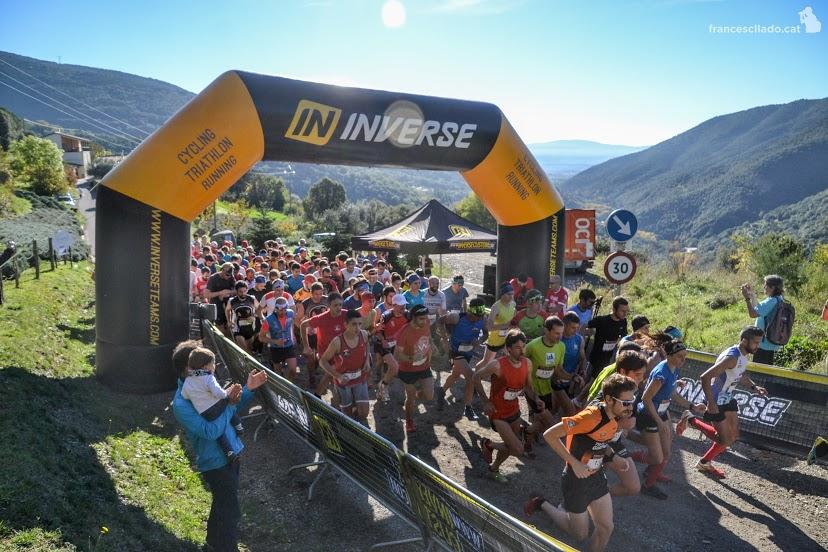 La Sitja del Llop decide la Copa de España de Carreras por Montaña Verticales FEDME - GP Four Factors