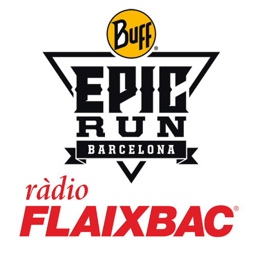 Vols sentir la falca de la Buff® Epic Run de Ràdio Flaixbac?