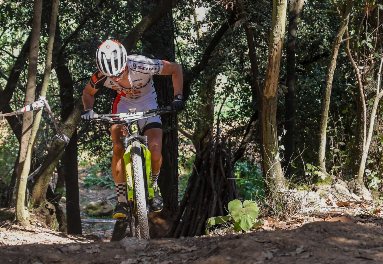 La Copa Catalana Internacional Biking Point llega a Corro d'Amunt, el 8 de marzo. La esencia del cross country m�s cl�sico