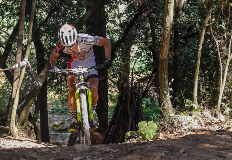La Copa Catalana Internacional Biking Point arriba a Corro d'Amunt, el 8 de març. L'essència del cross country més clàssic