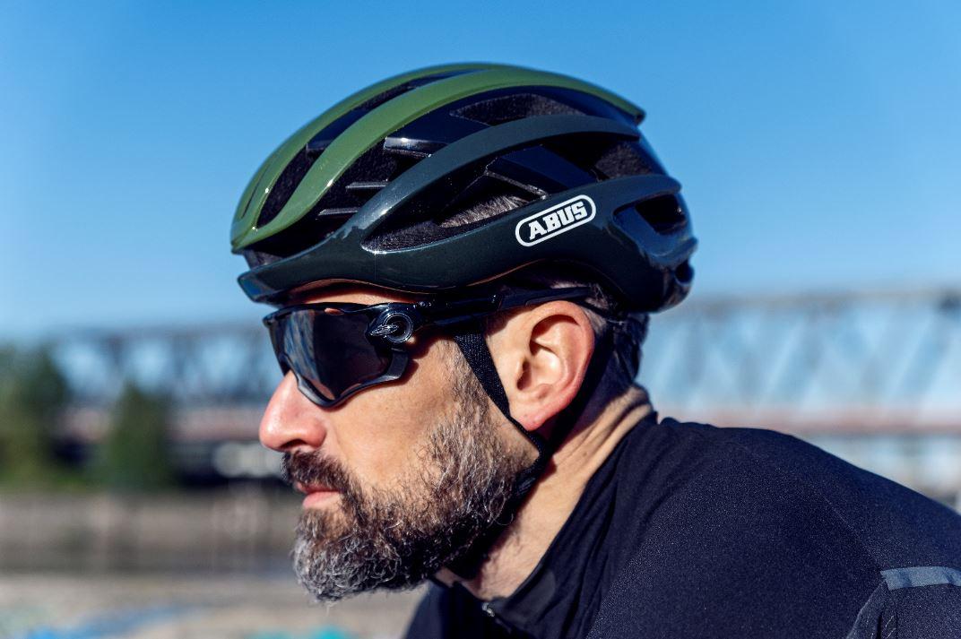 ABUS aposta fort per la Sea Otter Europe Bike Show 2020 com a marca patrocinadora de La Ciclobrava i del test de cascs