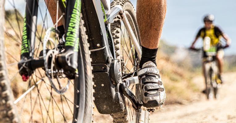 El Consell Comarcal de l'Anoia i l'Ajuntament d'Igualada organitzen la Catalunya E-bike Tour