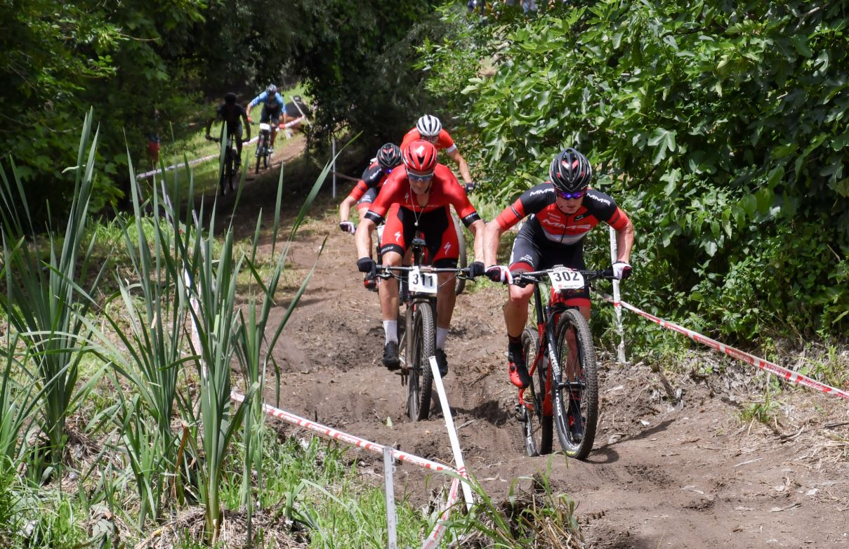 The Super Cup Massi and the Copa Catalana Internacional Biking Point will be decided in Vallnord
