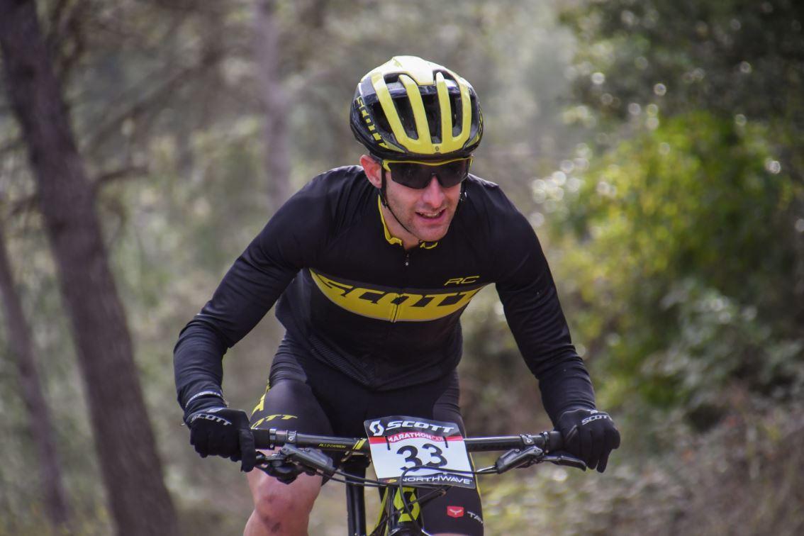 El mejor bike-marathon vuelve tras vacaciones, el 8 de setiembre, en Fonollosa, siendo la gran final de la Scott Marathon Cup 2019