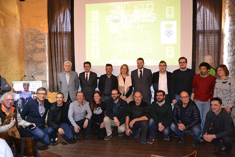 La Portals 2017, el 2 de abril, homenaje a Purito Rodr�guez