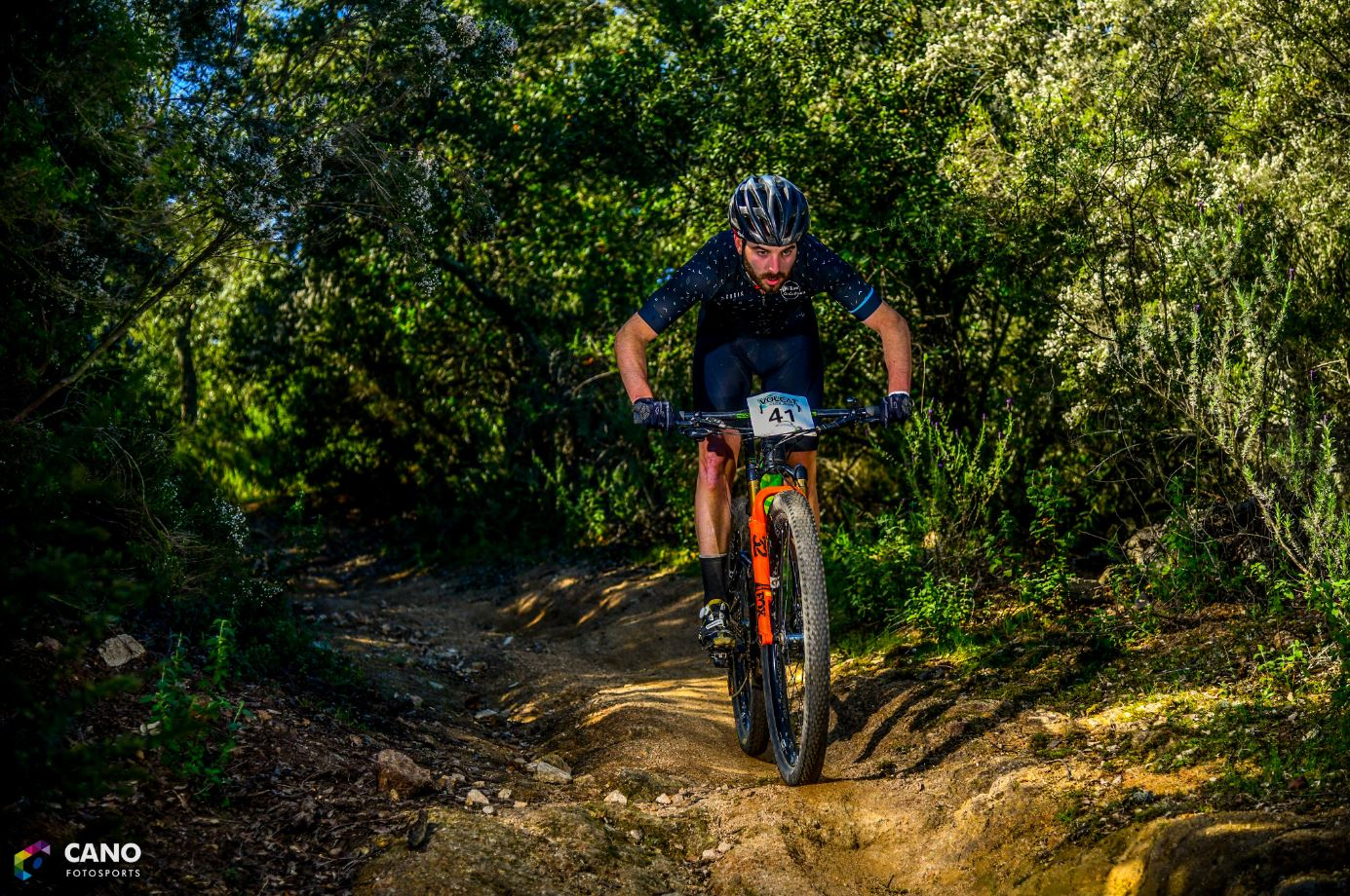 VolCAT Costa Brava: 2 d�as descubriendo los mejores senderos y las pruebas por etapas